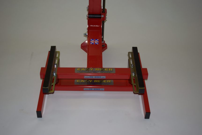 Beam mounts EazyRizer Red Lift