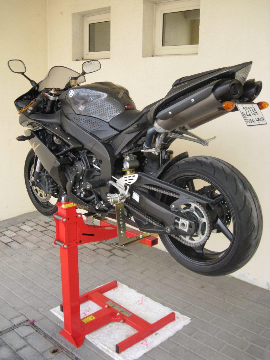 Yamaha R1 Service Stand