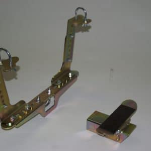 Standard Footpeg Mounts