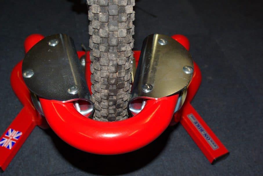 Wheel Chock reducer kit
