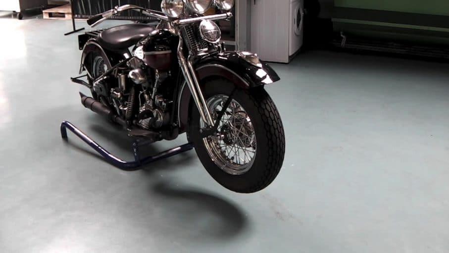 Harley Jack