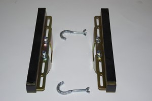 Beam Mount Set - [Old Design]