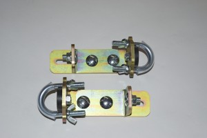 Frame Mounts Set (Pair)