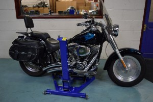 Motorcycle Cleaning Detailing Home and Workshop