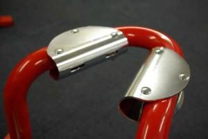 Bikegrab reducer kit