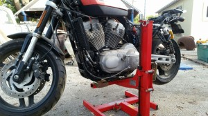 Motorcycle Jack