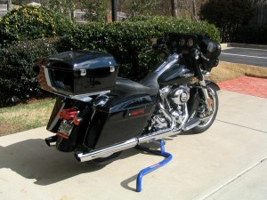 Paddock Stand for Harley Davidson